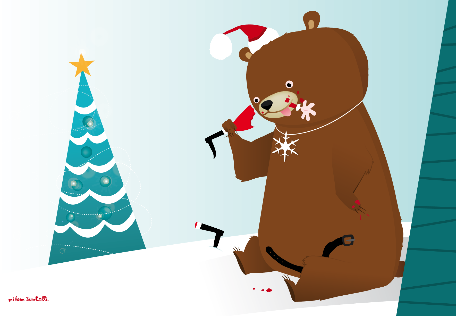 Natale con i tuoi