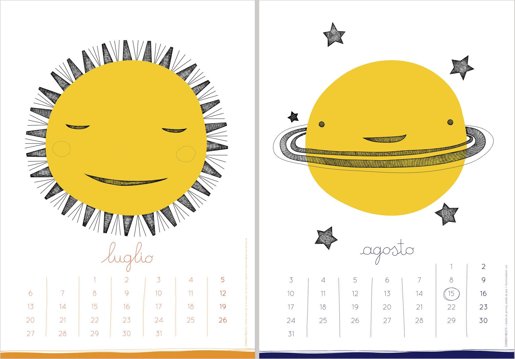 Anno Solare