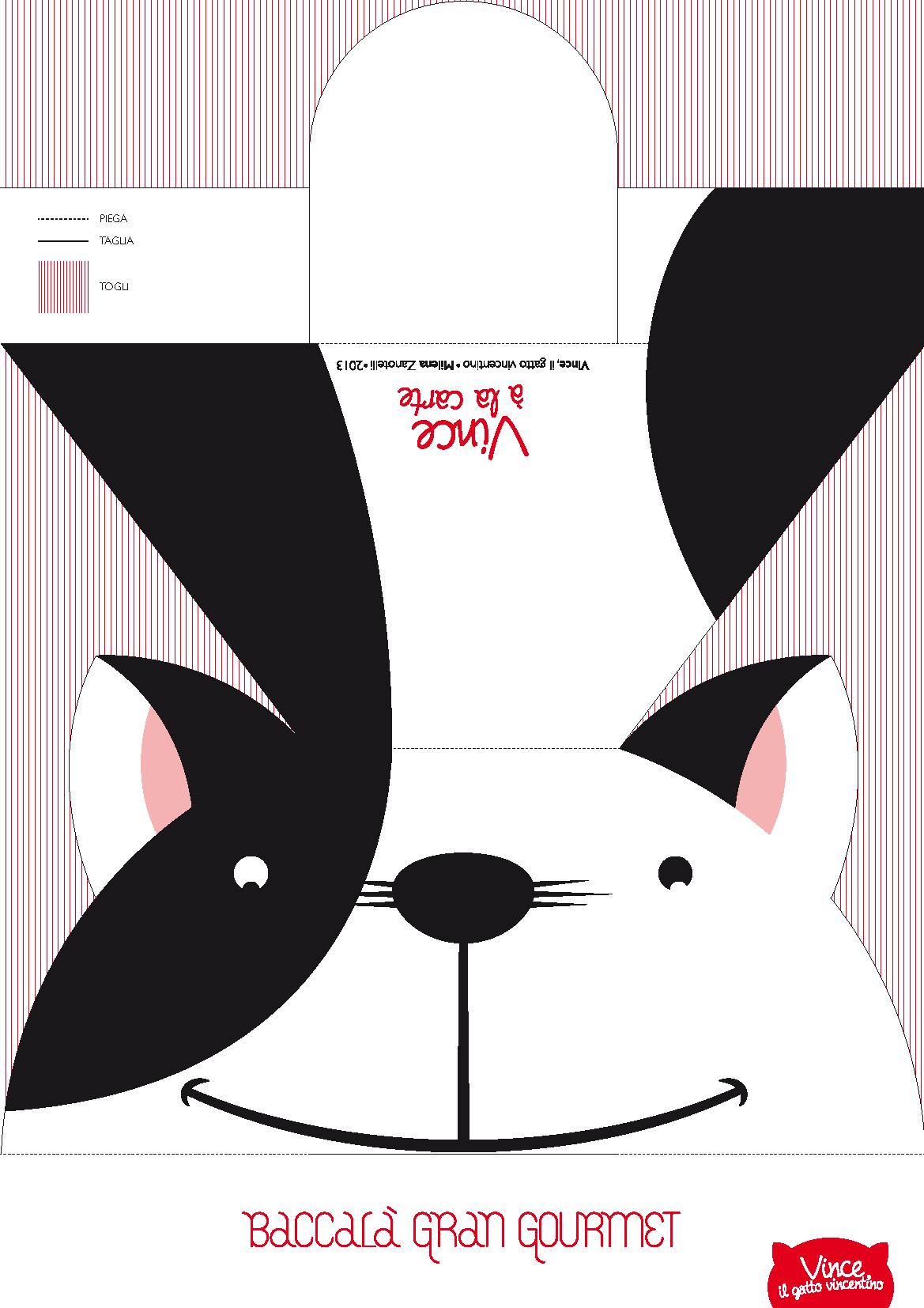 Vince, il Gatto vincentino