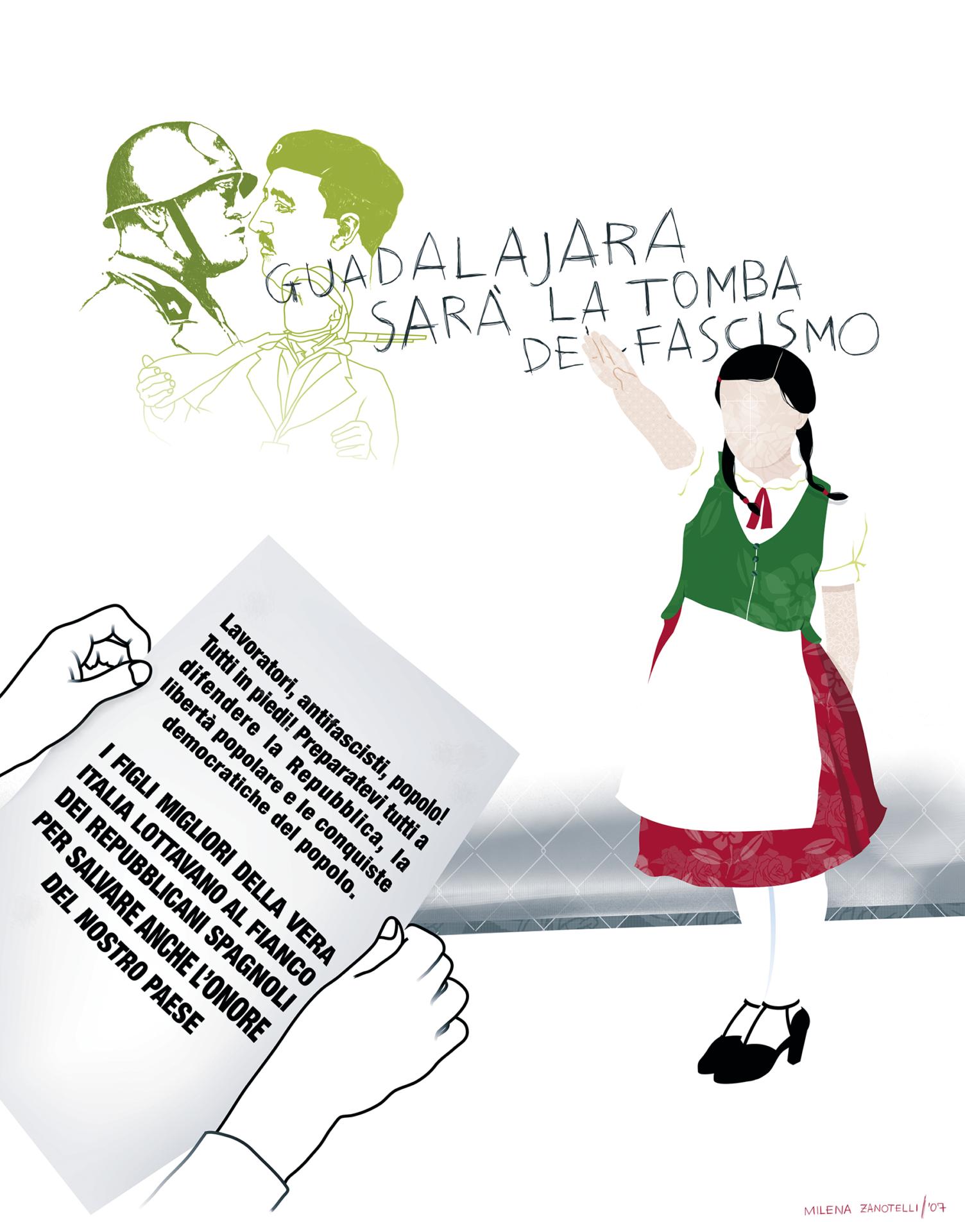 Guadalajara serà
