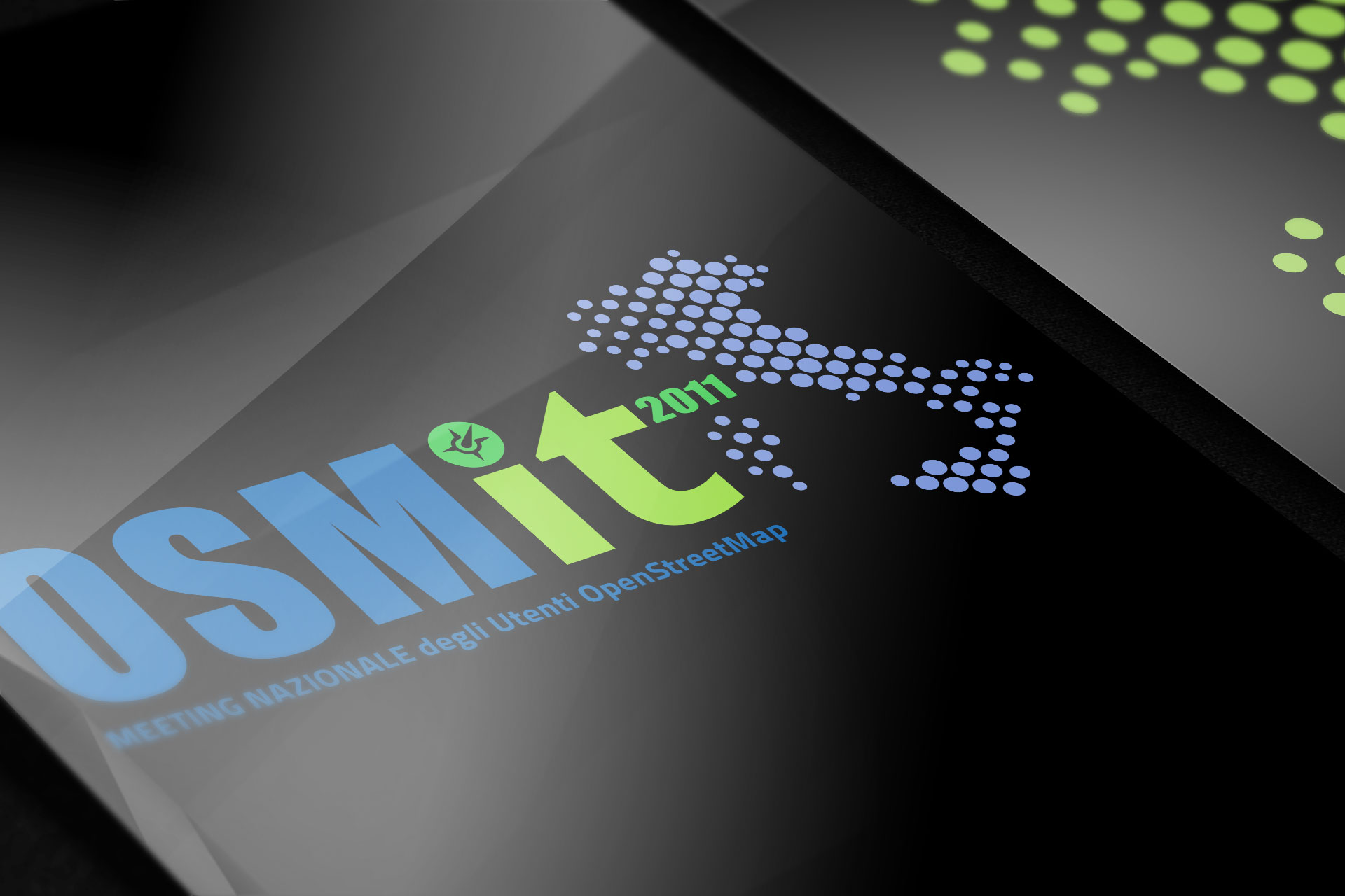 OSMit 2011 / Il marchio