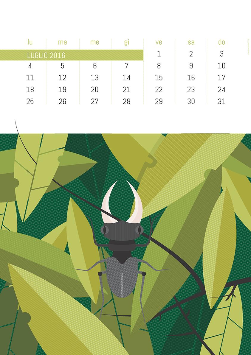 Insectopia, un anno da grattare